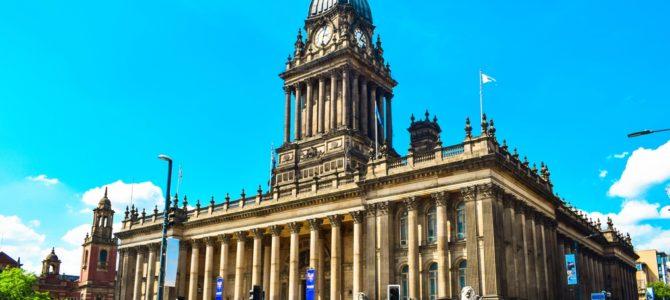 Cosa vedere a Leeds, città inglese dello shopping