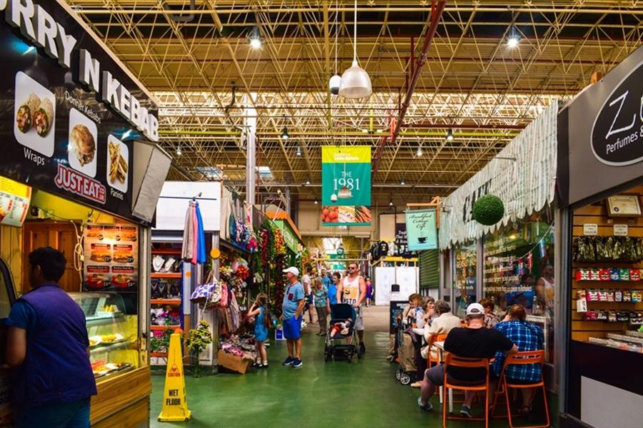 cosa-vedere-a-leeds-kirkgate-market-01 Cosa vedere a Leeds, città inglese dello shopping