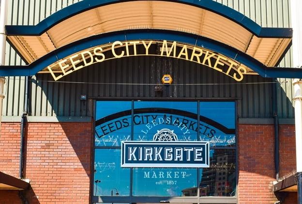 cosa-vedere-a-leeds-kirkgate-market-02 Cosa vedere a Leeds, città inglese dello shopping