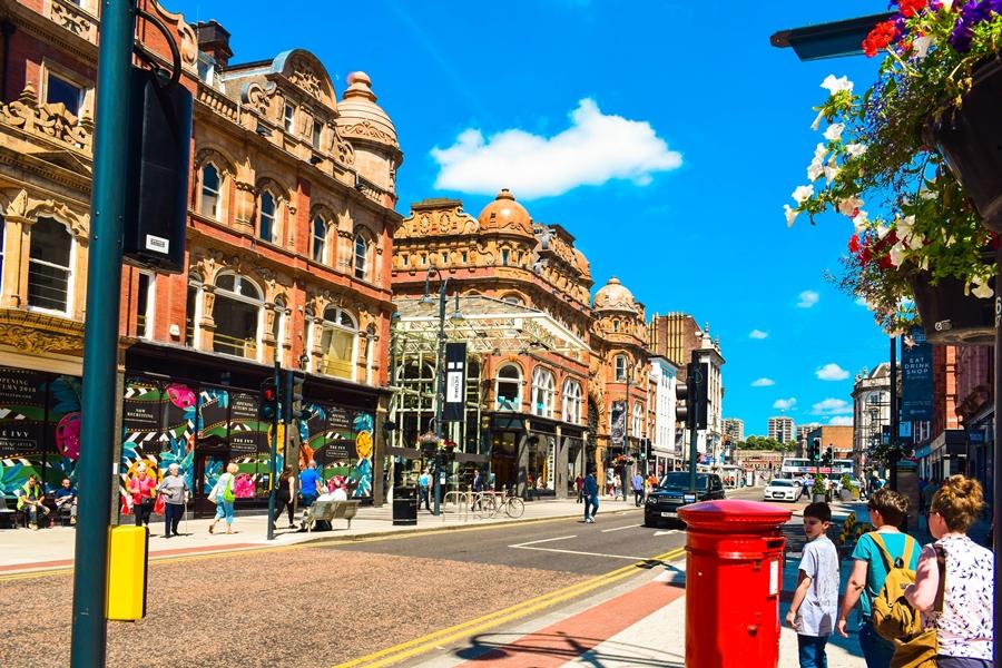 cosa-vedere-a-leeds-victoria-quarter-01 Cosa vedere a Leeds, città inglese dello shopping