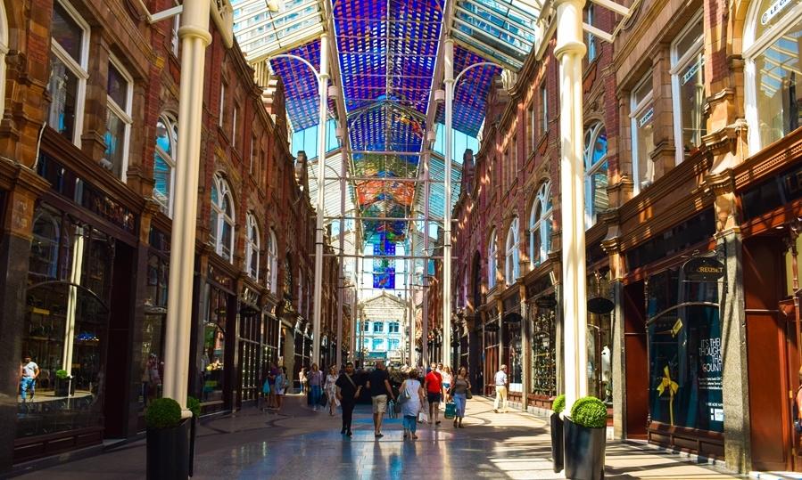 cosa-vedere-a-leeds-victoria-quarter-02 Cosa vedere a Leeds, città inglese dello shopping