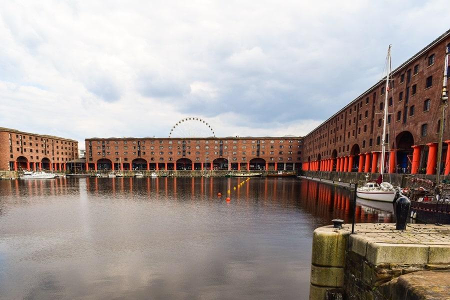 cosa-vedere-a-liverpool-albert-dock-07 Liverpool: un giorno nella città dei Beatles