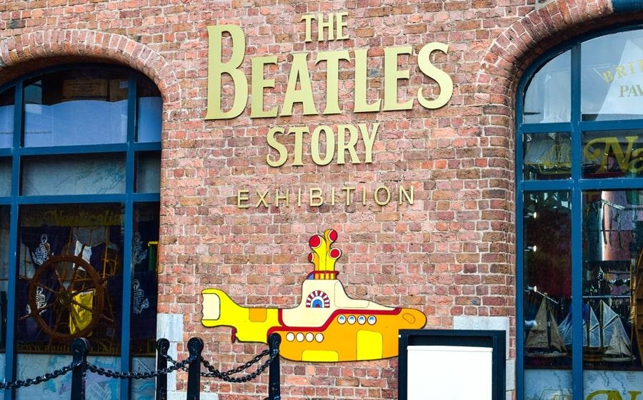 cosa-vedere-a-liverpool-albert-dock-the-beatles-story-03 Liverpool: un giorno nella città dei Beatles