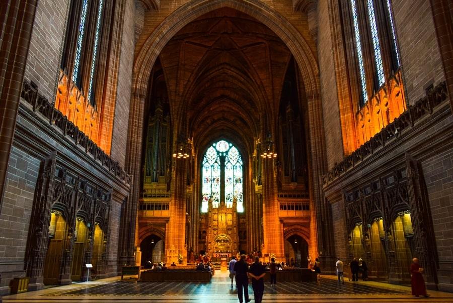 cosa-vedere-a-liverpool-cattedrale-anglicana-04 Liverpool: un giorno nella città dei Beatles
