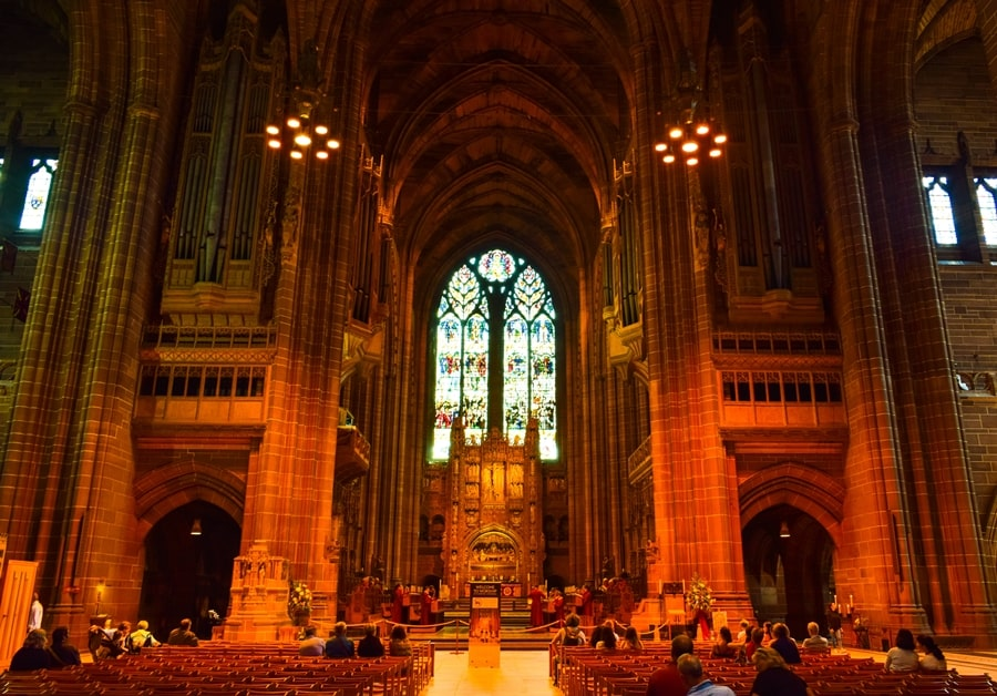 cosa-vedere-a-liverpool-cattedrale-anglicana-06 Liverpool: un giorno nella città dei Beatles
