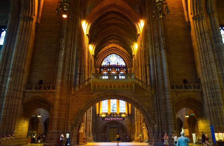 cosa-vedere-a-liverpool-cattedrale-anglicana-07 Liverpool: un giorno nella città dei Beatles