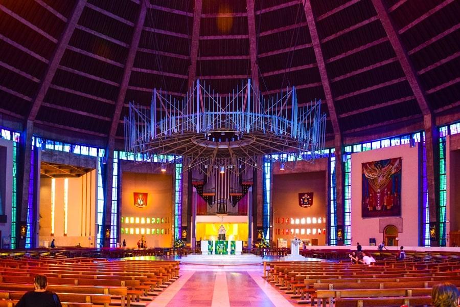 cosa-vedere-a-liverpool-cattedrale-cattolica-01 Liverpool: un giorno nella città dei Beatles