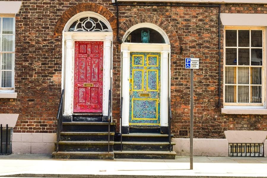cosa-vedere-a-liverpool-georgian-quarter Liverpool: un giorno nella città dei Beatles