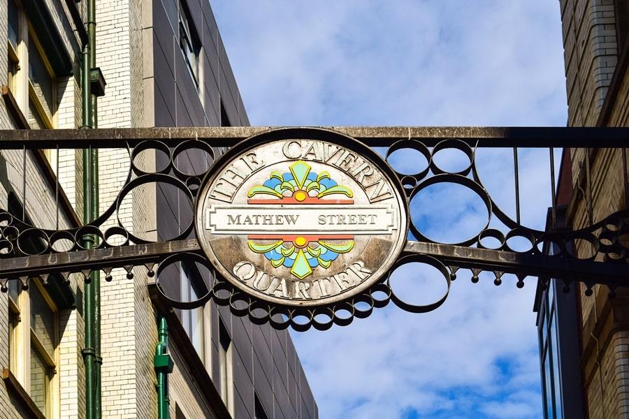 cosa-vedere-a-liverpool-mathew-street-beatles-01 Liverpool: un giorno nella città dei Beatles