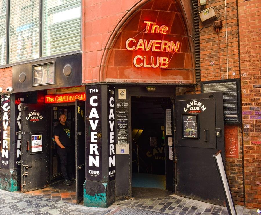 cosa-vedere-a-liverpool-mathew-street-cavern-club-beatles-01 Liverpool: un giorno nella città dei Beatles