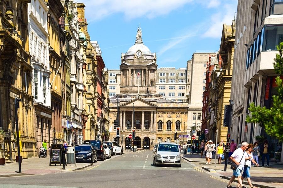 cosa-vedere-a-liverpool-town-hall-01 Liverpool: un giorno nella città dei Beatles