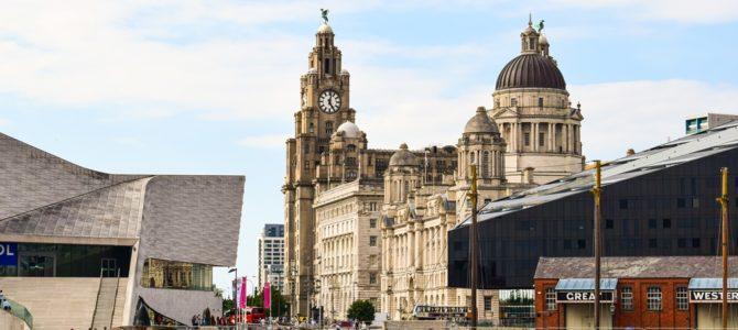 Liverpool: un giorno nella città dei Beatles