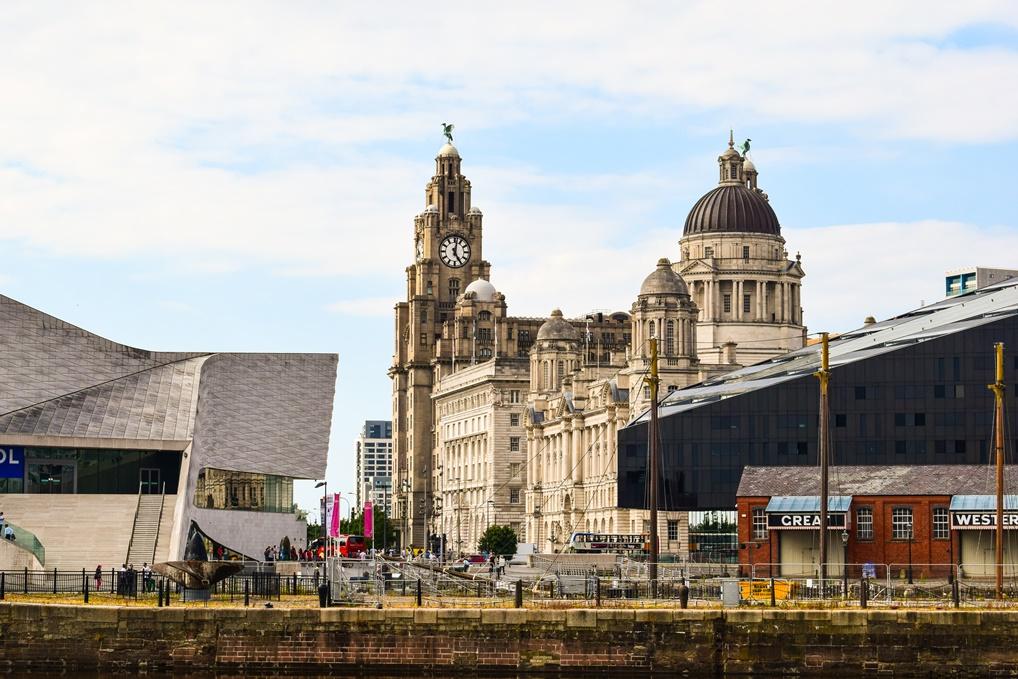 Liverpool: un giorno nella città dei Beatles - Happily on the road