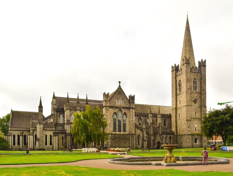 cosa-vedere-a-dublino-cattedrale-san-patrizio-01 Cosa vedere e fare a Dublino in tre giorni