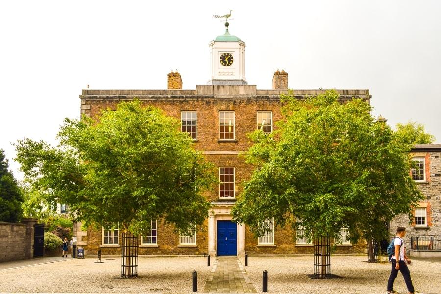 cosa-vedere-a-dublino-chester-beatty-library Cosa vedere e fare a Dublino in tre giorni