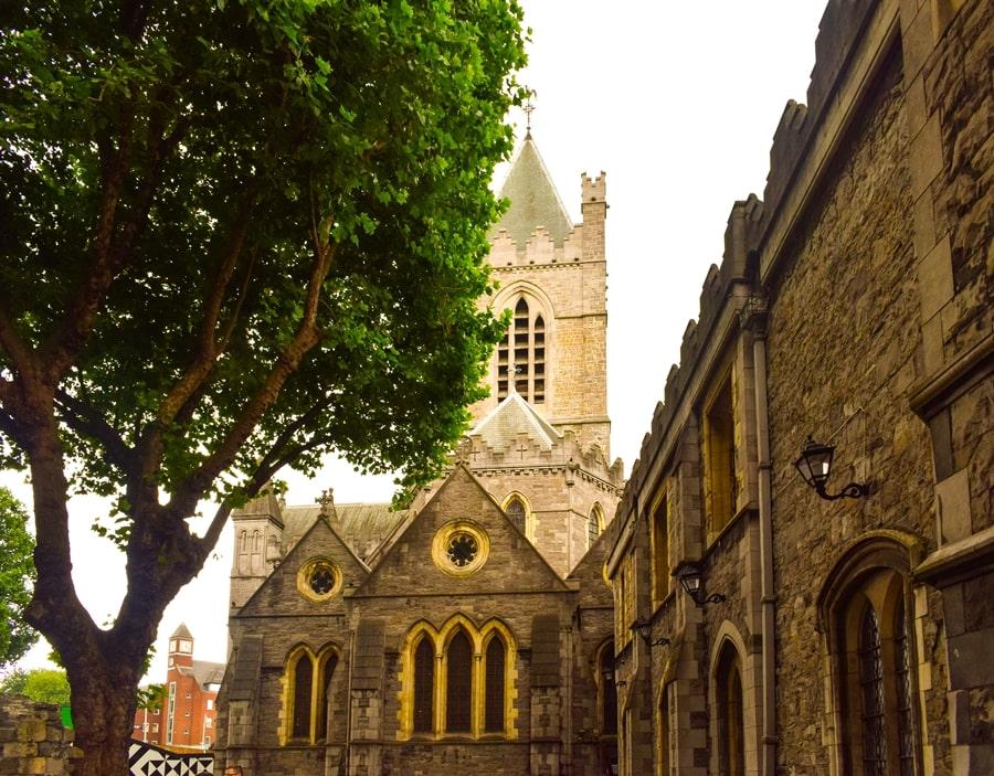 cosa-vedere-a-dublino-christ-church-cathedral-01 Cosa vedere e fare a Dublino in tre giorni