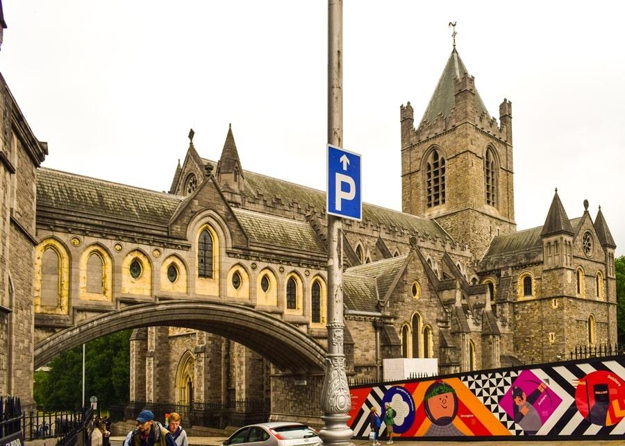 cosa-vedere-a-dublino-christ-church-cathedral-02 Cosa vedere e fare a Dublino in tre giorni