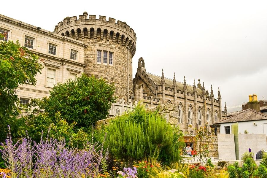 cosa-vedere-a-dublino-dublin-castle-01 Cosa vedere e fare a Dublino in tre giorni