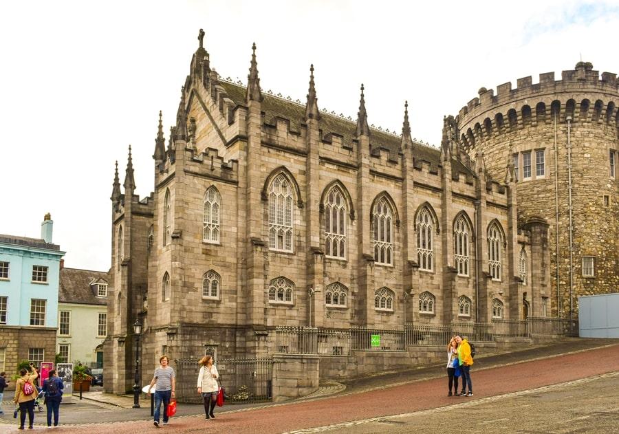 cosa-vedere-a-dublino-dublin-castle-02 Cosa vedere e fare a Dublino in tre giorni