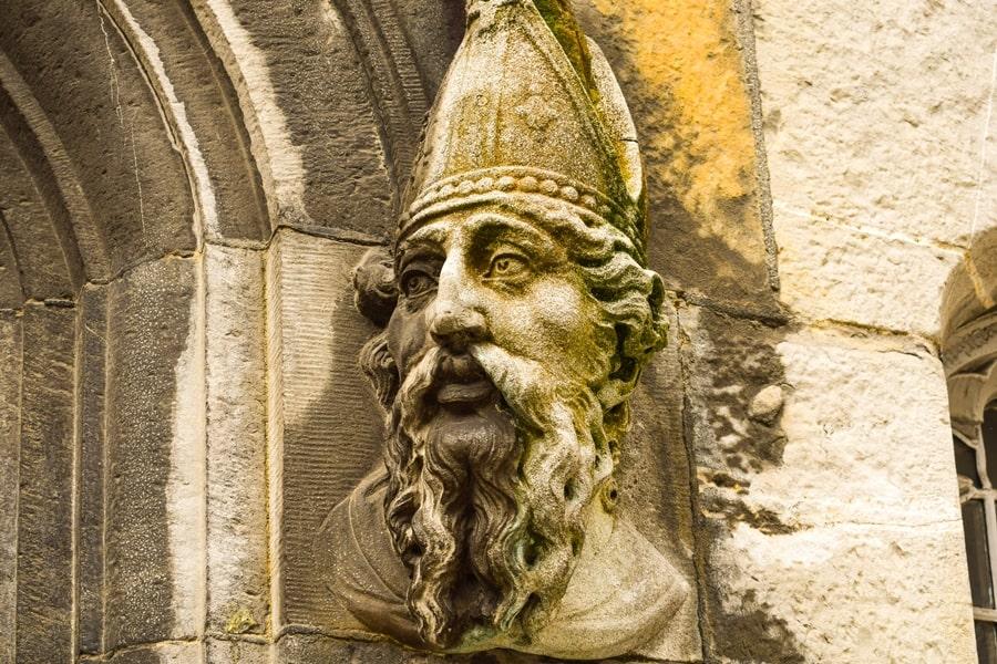 cosa-vedere-a-dublino-dublin-castle-06 Cosa vedere e fare a Dublino in tre giorni