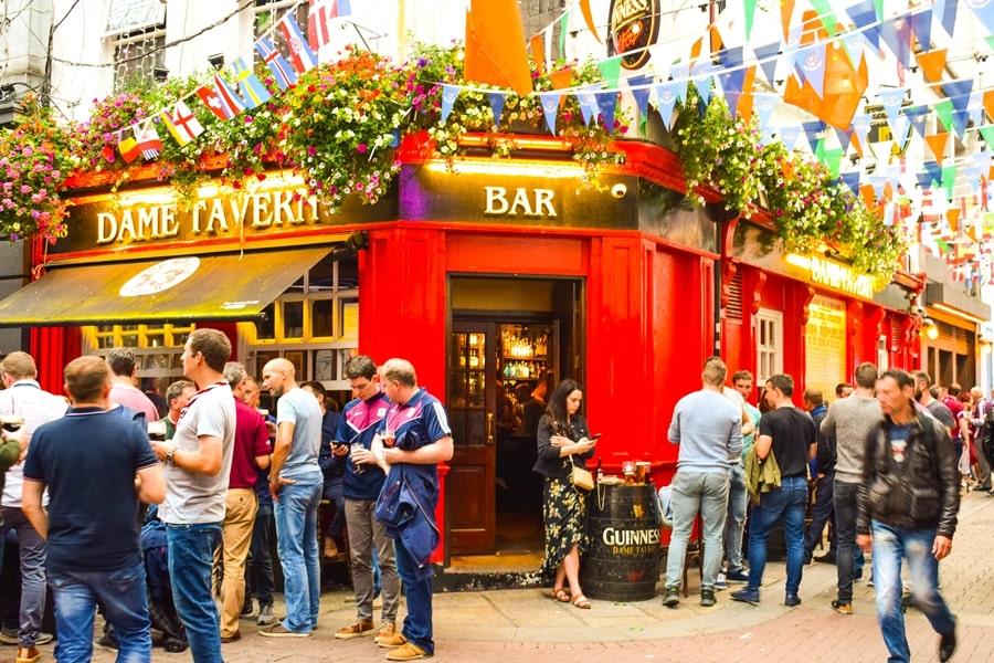 cosa-vedere-a-dublino-pub-02 Cosa vedere e fare a Dublino in tre giorni