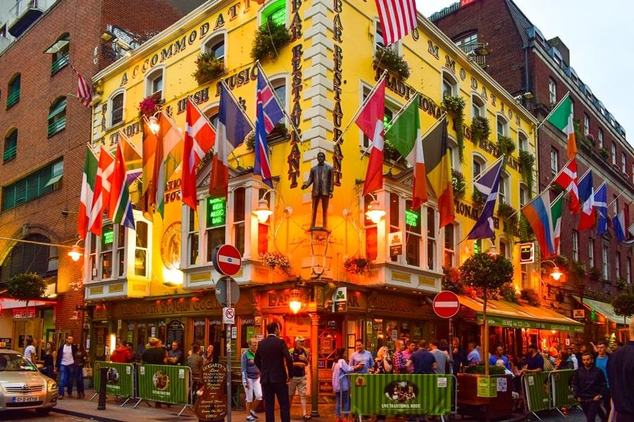 cosa-vedere-a-dublino-pub-03 Cosa vedere e fare a Dublino in tre giorni