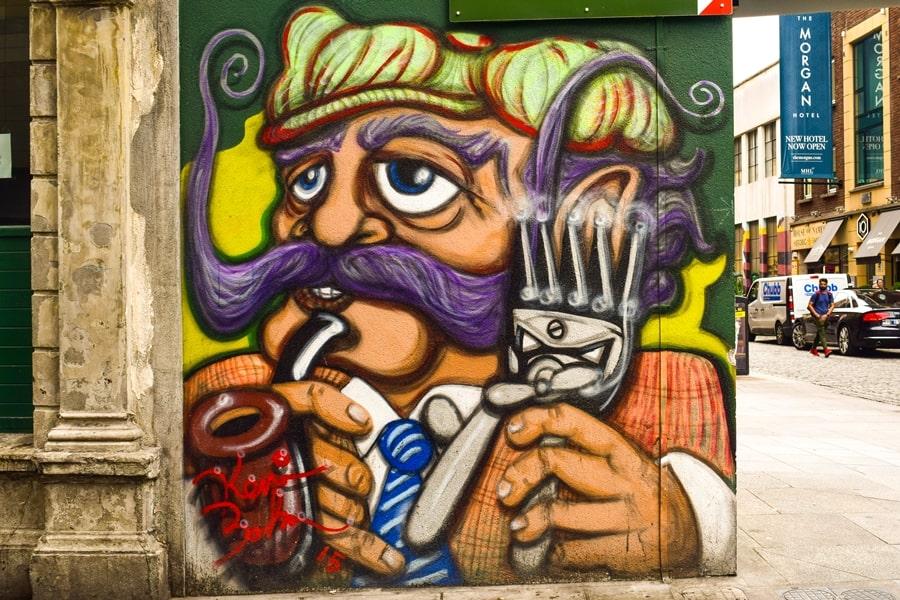 cosa-vedere-a-dublino-street-art Cosa vedere e fare a Dublino in tre giorni