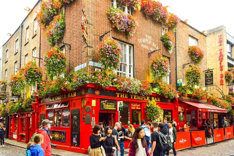 cosa-vedere-a-dublino-temple-bar-02 Cosa vedere e fare a Dublino in tre giorni
