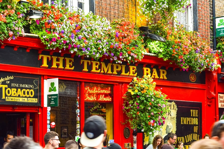 cosa-vedere-a-dublino-temple-bar-03 Cosa vedere e fare a Dublino in tre giorni