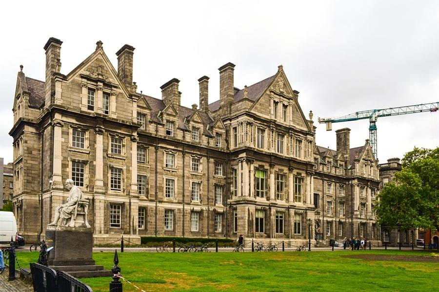cosa-vedere-a-dublino-trinity-college-03 Cosa vedere e fare a Dublino in tre giorni