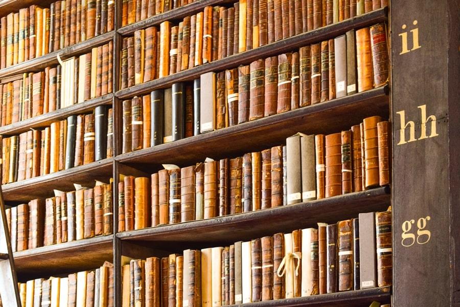cosa-vedere-a-dublino-trinity-college-old-library-03 Cosa vedere e fare a Dublino in tre giorni
