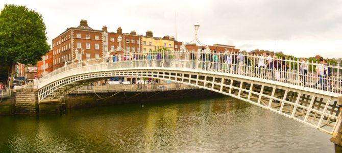 Cosa vedere e fare a Dublino in tre giorni