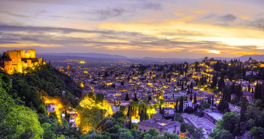cosa-vedere-in-andalusia-tour-sud-spagna-granada Il mio tour in Andalusia di 7 giorni low-cost e fai da te