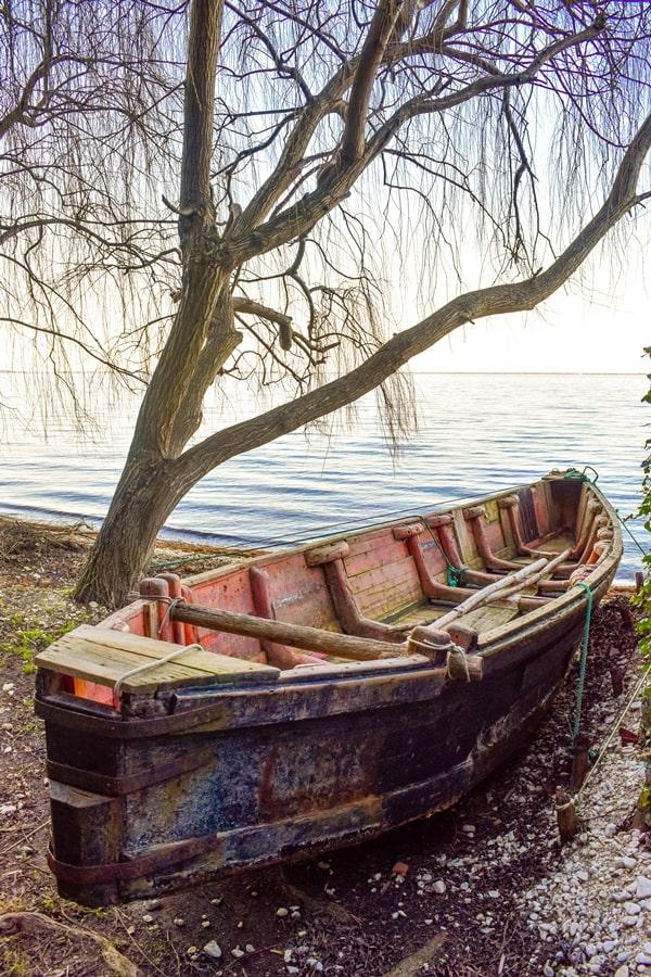 cosa-vedere-nel-gargano-lago-di-varano-02 Visitare il Gargano in inverno: un itinerario tra borghi e natura