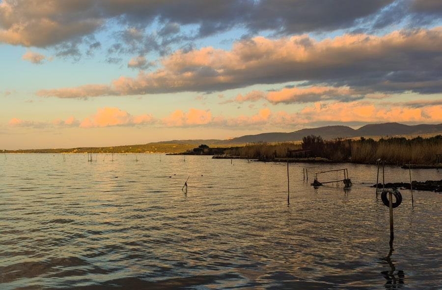 cosa-vedere-nel-gargano-lago-di-varano-04 Visitare il Gargano in inverno: un itinerario tra borghi e natura