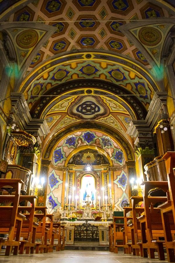 cosa-vedere-nel-gargano-vico-del-gargano-chiesa-del-purgatorio-01 Visitare il Gargano in inverno: un itinerario tra borghi e natura