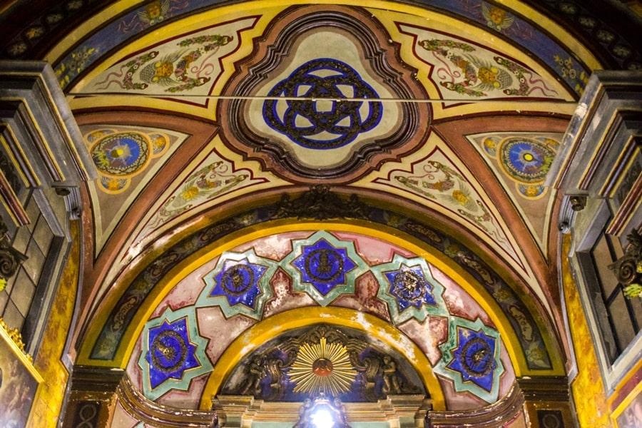 cosa-vedere-nel-gargano-vico-del-gargano-chiesa-del-purgatorio-02 Visitare il Gargano in inverno: un itinerario tra borghi e natura