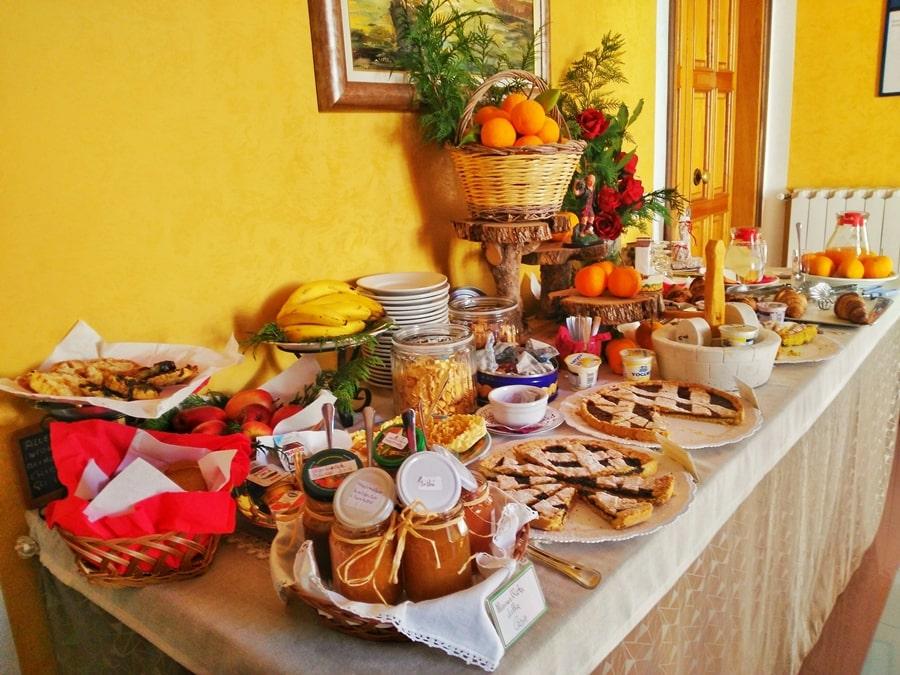 dove-dormire-vico-del-gargano-bb-vico-vacanze-01 Visitare il Gargano in inverno: un itinerario tra borghi e natura