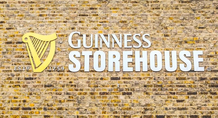 guinness-storehouse-dublino-01 Visita alla Guinness Storehouse di Dublino