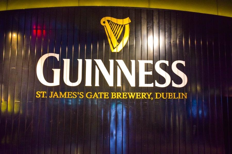 guinness-storehouse-dublino-03 Visita alla Guinness Storehouse di Dublino
