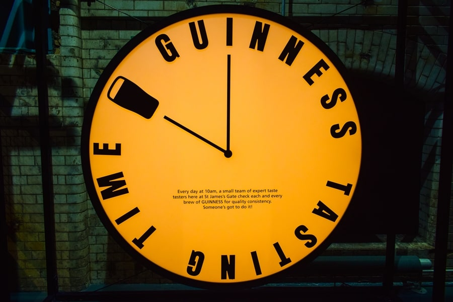 guinness-storehouse-dublino-09 Visita alla Guinness Storehouse di Dublino