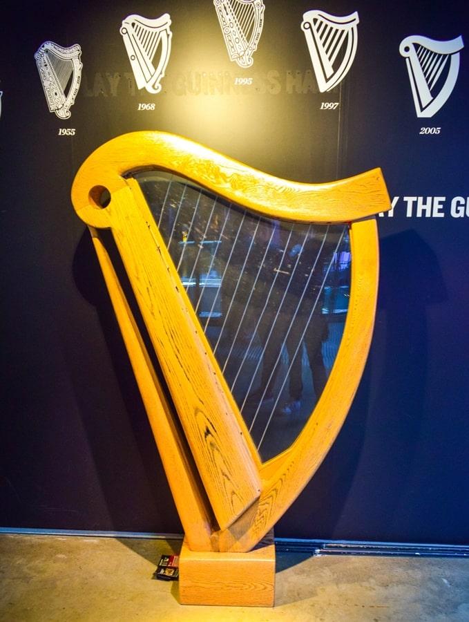 guinness-storehouse-dublino-14 Visita alla Guinness Storehouse di Dublino