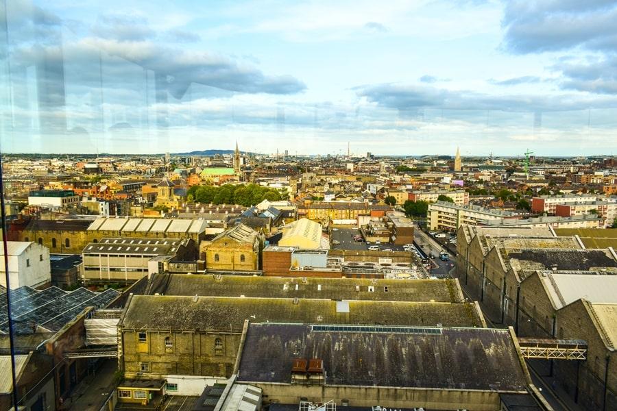guinness-storehouse-dublino-15 Visita alla Guinness Storehouse di Dublino