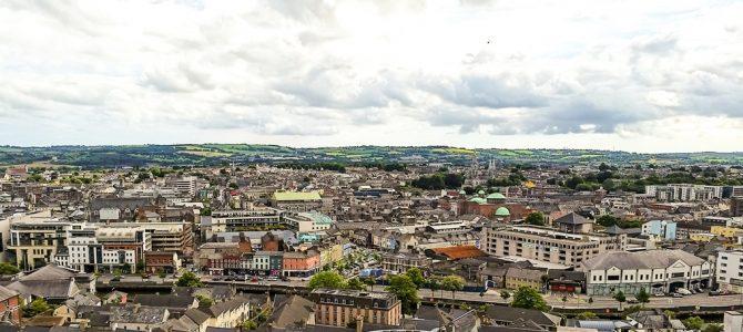 Cosa vedere nel sud dell'Irlanda: la città di Cork