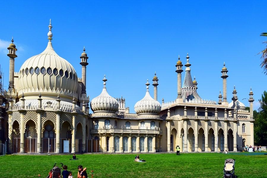 cosa-vedere-a-brighton-inghilterra-royal-pavilion-07 Cosa vedere a Brighton in un giorno, la più famosa città balneare inglese