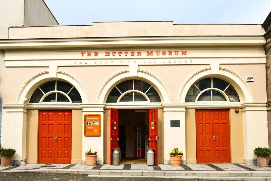 cosa-vedere-a-cork-irlanda-butter-museum-01 Cosa vedere nel sud dell'Irlanda: la città di Cork