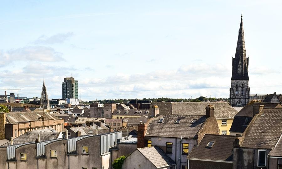 cosa-vedere-a-cork-irlanda-elizabeth-fort-02 Cosa vedere nel sud dell'Irlanda: la città di Cork