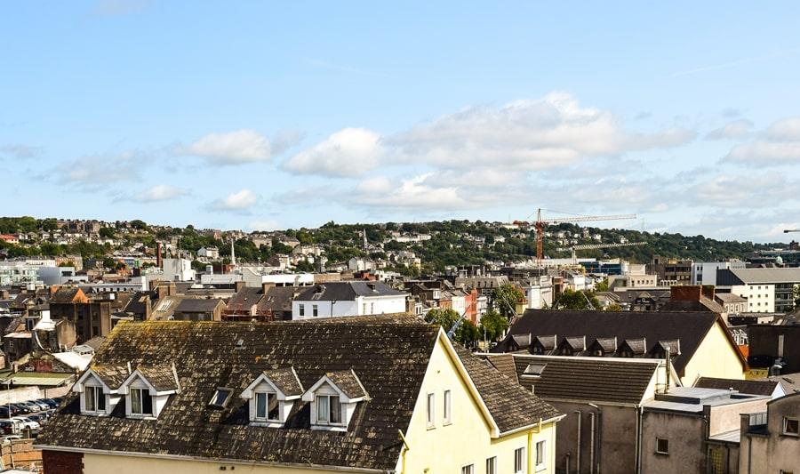 cosa-vedere-a-cork-irlanda-elizabeth-fort-03 Cosa vedere nel sud dell'Irlanda: la città di Cork