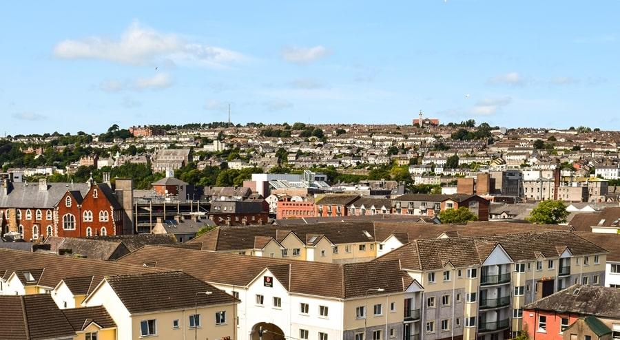 cosa-vedere-a-cork-irlanda-elizabeth-fort-04 Cosa vedere nel sud dell'Irlanda: la città di Cork