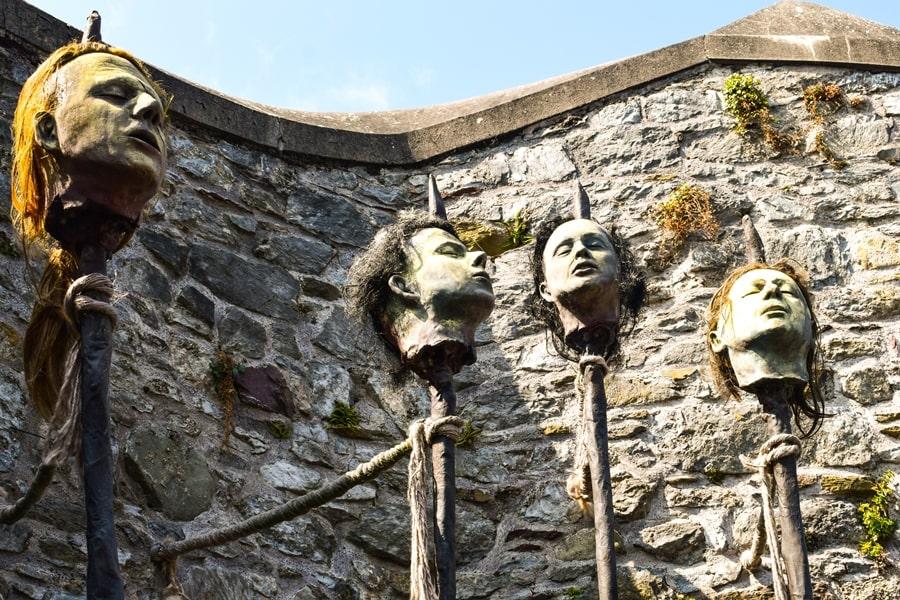 cosa-vedere-a-cork-irlanda-elizabeth-fort-05 Cosa vedere nel sud dell'Irlanda: la città di Cork